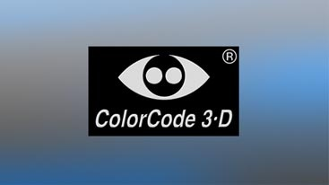 ColorCode 3D